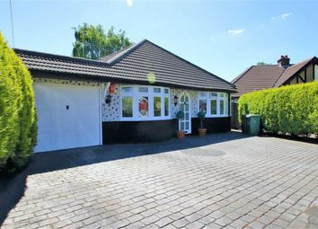 Thumbnail 3 bed detached bungalow for sale in Lonsdale Road, Bexleyheath
