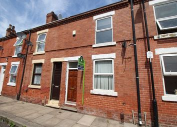 Thumbnail 2 bed property to rent in Ellerker Avenue, Doncaster