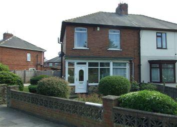 Thumbnail 3 bed semi-detached house to rent in Cowpen Lane, Billingham