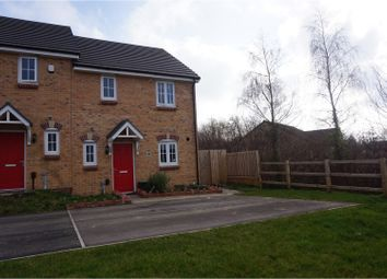 Thumbnail 3 bed semi-detached house for sale in Emily Fields, Birchgrove