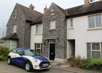Thumbnail 3 bedroom terraced house to rent in Coopers Mill Mews, Dundonald, Belfast