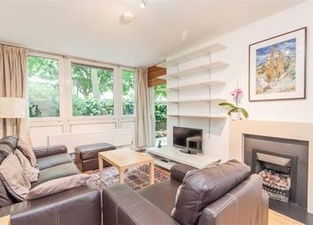 Thumbnail 2 bed flat to rent in Islington, London