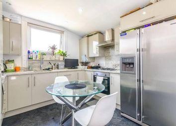 Thumbnail 2 bed flat for sale in Arngask Road Corbett Estate, Catford