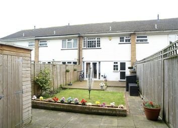 Thumbnail 3 bed terraced house for sale in Bloomsbury Close, Epsom