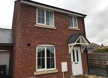 Thumbnail 3 bed property to rent in Merrington Way, Tidworth