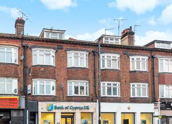 Thumbnail Flat for sale in Brighton Road, South Croydon