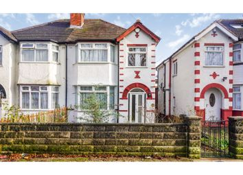3 bed semi-detached house for sale in Cateswell Road, Birmingham B11