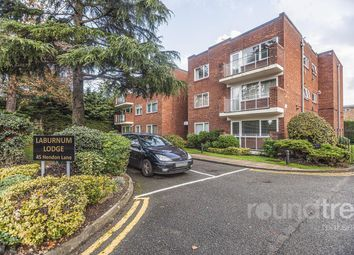 Thumbnail 3 bed flat for sale in Laburnum Lodge, Hendon Lane, Finchley