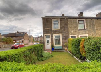 Thumbnail 2 bed end terrace house for sale in Bispham Road, Nelson