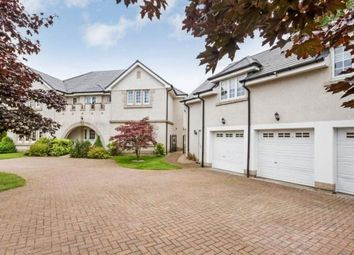 Thumbnail 5 bedroom detached house for sale in Bowmore Crescent, Thorntonhall