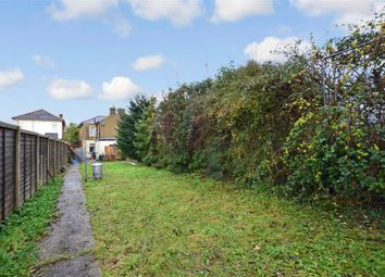 Thumbnail 3 bed semi-detached house for sale in Slade Road, Ryde, Isle Of Wight