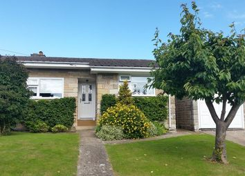 Thumbnail 2 bed semi-detached bungalow for sale in Cooper Road, Newport
