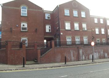 Thumbnail 9 bed terraced house to rent in Christian Road, Preston
