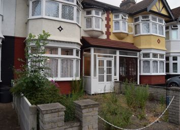 Thumbnail 3 bed terraced house to rent in Southwood Gardens, Gants Hill