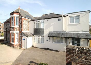 Thumbnail 4 bed semi-detached house for sale in East Street, Littlehampton, West Sussex