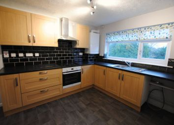 Thumbnail 3 bed flat to rent in Coulsdon Road, Caterham