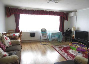 Thumbnail 1 bed flat to rent in Gainsborough Court, 72 Kenton Road, Harrow, Middlesex