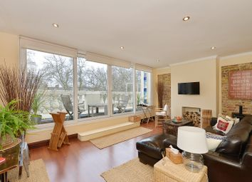 Thumbnail 1 bed flat for sale in Eccleston Square, Pimlico