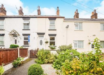 Thumbnail 1 bed terraced house for sale in River View, New Brighton Road, Bagillt, Flintshire