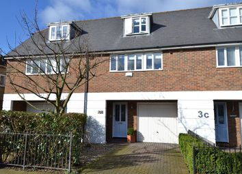 Thumbnail 3 bed terraced house for sale in Graystone Road, Whitstable