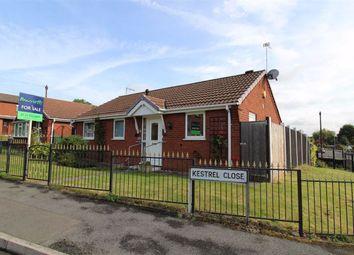 2 bed detached bungalow for sale in Kestrel Close, Carlton, Nottingham NG4