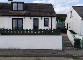 Thumbnail 3 bed semi-detached house for sale in 6 Westwood, Invergordon