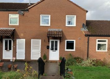 Thumbnail 2 bed property to rent in Parsons Way, Wells