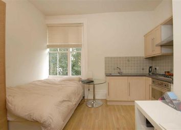 Thumbnail Studio to rent in Buckland Crescent, Swiss Cottage, London