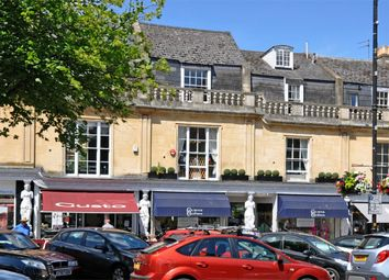Thumbnail 2 bed flat for sale in Montpellier, Cheltenham, Gloucestershire