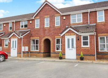 Thumbnail 3 bedroom terraced house for sale in Chepstow Gardens, Garstang, Preston