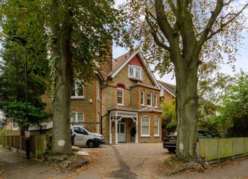 Thumbnail 3 bed flat to rent in Wellington Road, Bush Hill Park