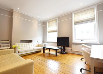 Thumbnail 1 bed flat to rent in Upper Street, Angel, Islington, London