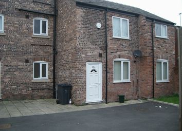 Thumbnail 4 bed terraced house for sale in Victory Street, Manchester