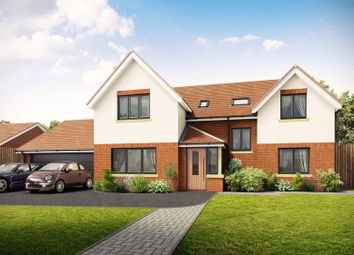 4 bed detached house for sale in Robins Bridge Meadows, Off Springfield Road, Aughton L39