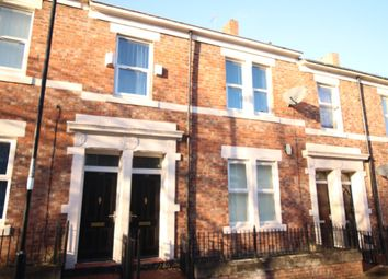 Thumbnail 3 bed flat to rent in Dilston Road, Arthurs Hill, Newcastle Upon Tyne