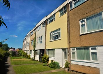 Thumbnail 3 bed terraced house for sale in Beehive Lane, Basildon