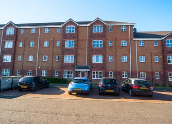 Thumbnail 2 bed flat for sale in Canavan Park, Falkirk