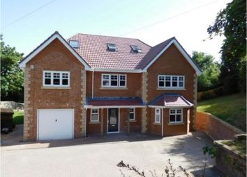 Thumbnail 5 bed detached house for sale in Gelli Lane, Pontllanfraith, Blackwood