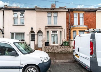 Thumbnail 2 bedroom terraced house for sale in Walden Road, Portsmouth, Hampshire