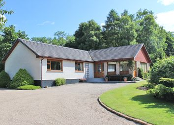 Thumbnail 3 bed bungalow for sale in Raitloan, Geddes, Nairn