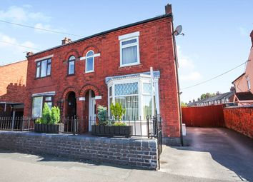 Thumbnail 3 bed semi-detached house for sale in Sutton Lane, Middlewich