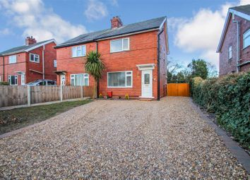 3 bed semi-detached house for sale in Ferry Road, Barrow-Upon-Humber DN19