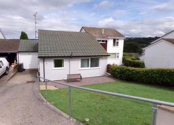 Thumbnail 2 bed bungalow for sale in Parc Sychnant, Conwy