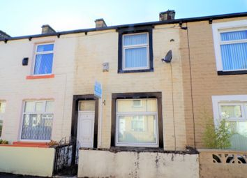 Thumbnail 2 bed terraced house for sale in Williams Road, Burnley