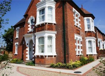 Thumbnail 1 bed flat to rent in Maldon Road, Colchester, Essex.