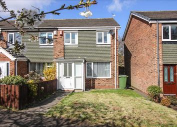 Thumbnail Terraced house to rent in Oxted Close, Eastfield Green, Cramlington