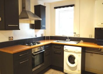 Thumbnail 1 bed flat to rent in Portsmouth