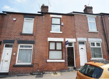 Thumbnail 2 bed terraced house for sale in Ulverston Road, Woodseats, Sheffield