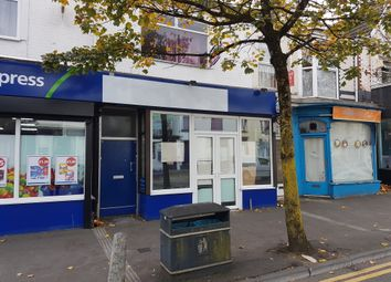 Thumbnail Restaurant/cafe to let in Brynymor Road, Brynmill, Swansea