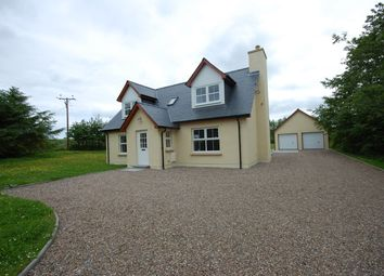 Thumbnail 5 bed detached house for sale in Foggiemoss Road, Chapelhill, Grange, Keith